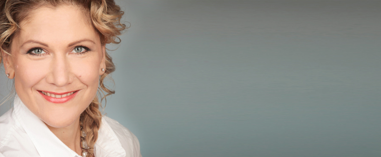 Nadja Grunenberg, Heilpraktikerin in Landsberg bei Halle (Sallekreis) und Heilkraktikerin in Berlin Charlottenburg, Schwerpunkte sind Magen-Darm-Störungen, Schmerztherapie und Immunsystem